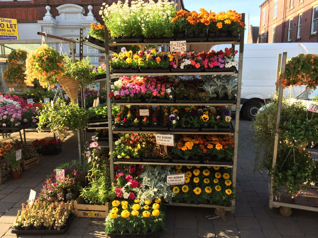 Castleford Market