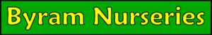 Byram Nurseries Logo